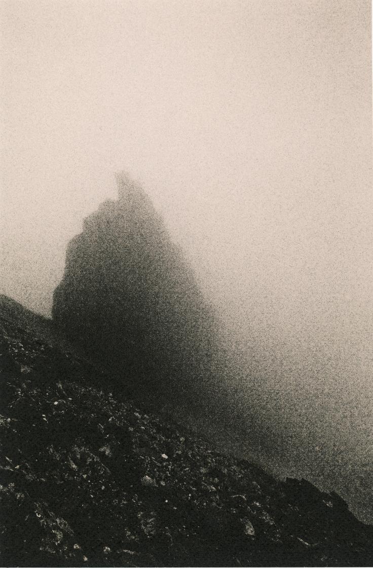 Landscape Isle of Skye 1