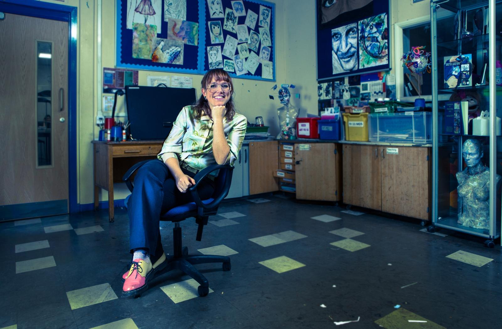 NHS Art Teacher 1 copy