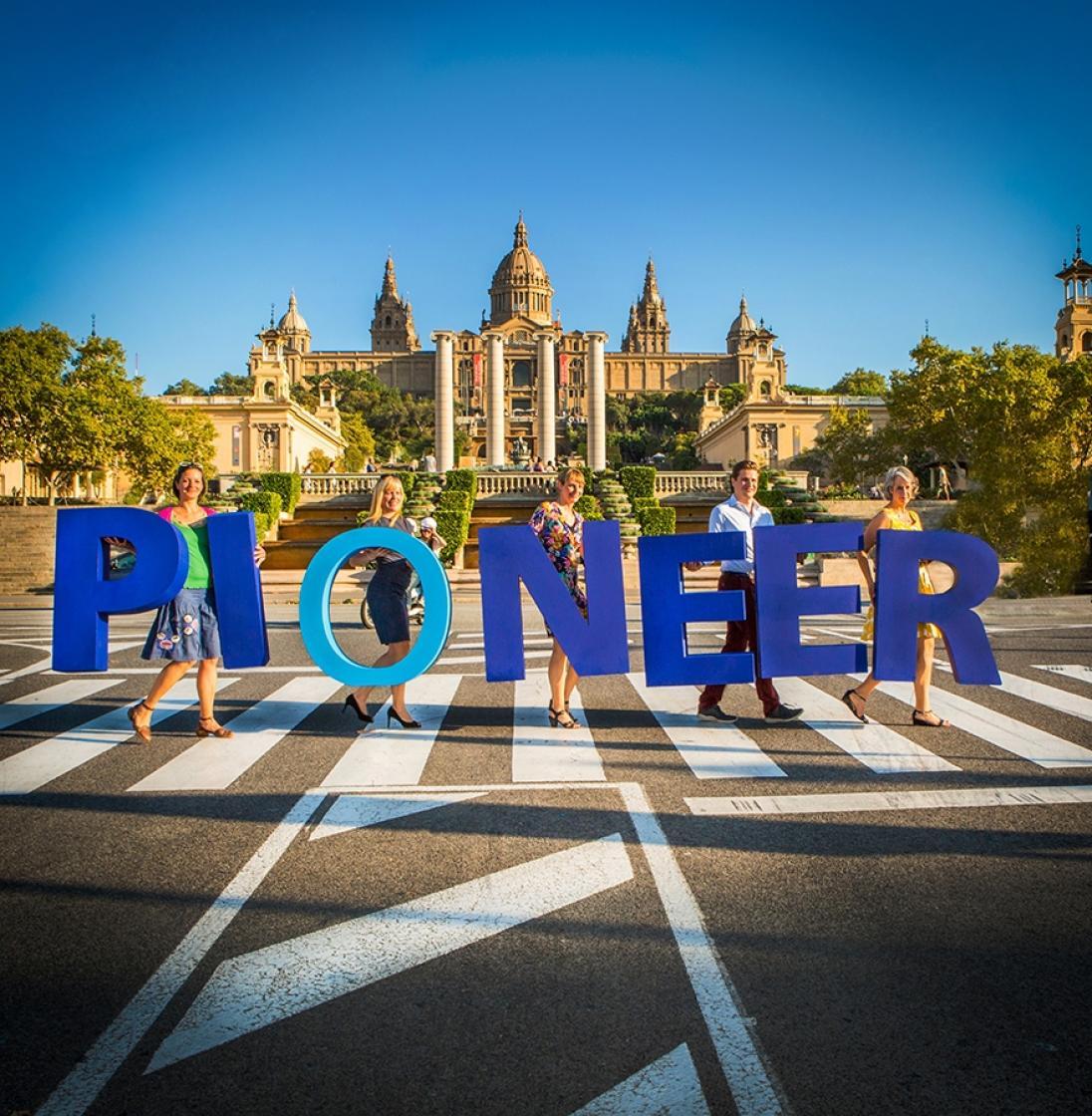 Novo Nordisk PIONEER trials