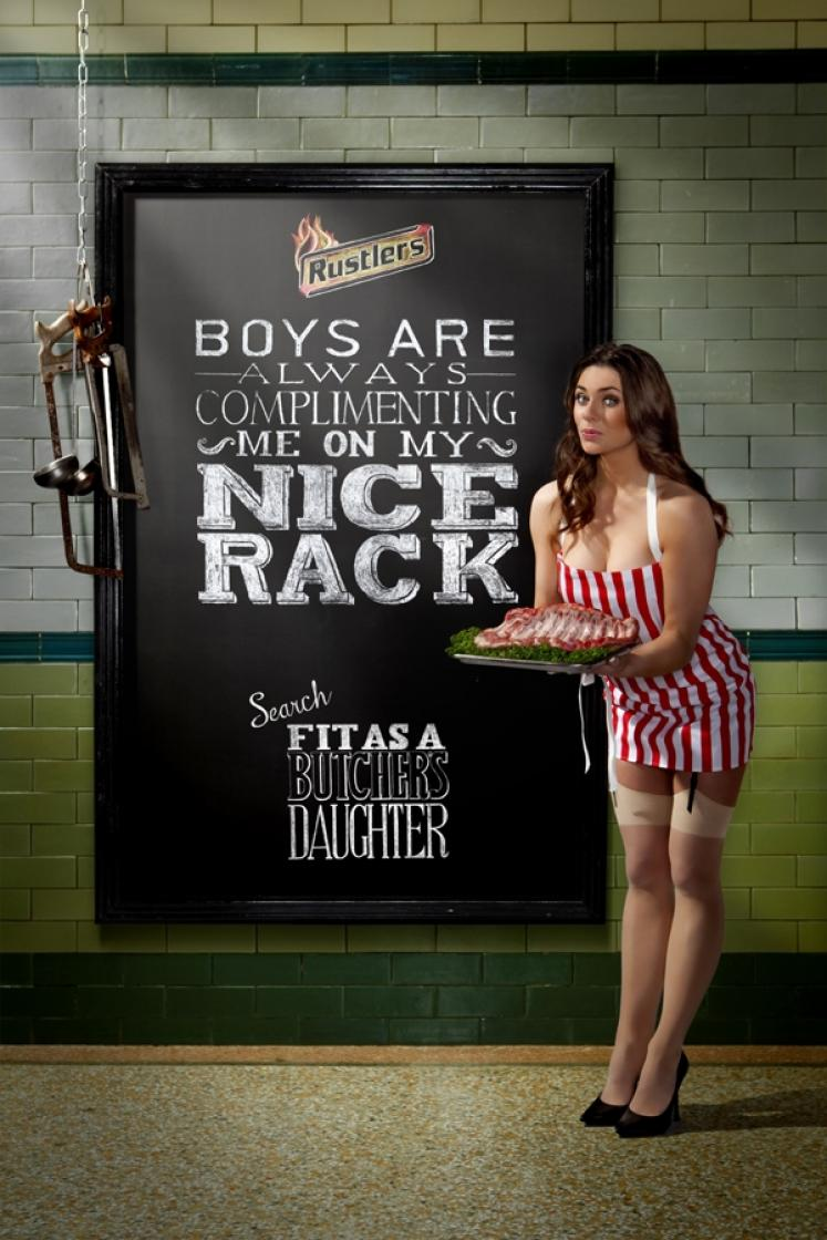 Rustlers Ad 2