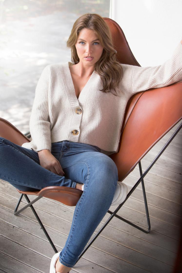 Woolen Fashion