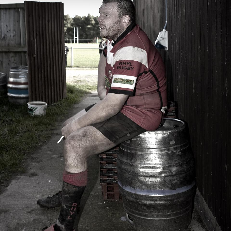 Grass Roots Rugby Story